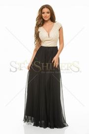 rochii de seara din dantela lungi