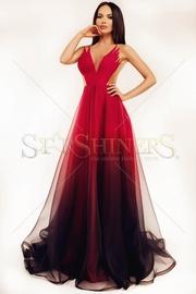 rochii de seara lungi rosii preturi