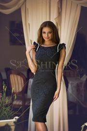 rochii de seara din catifea