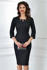 rochii de nunta din dantela neagra