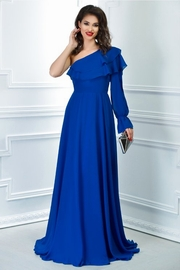 rochii de nunta elegante lungi
