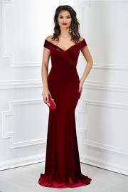 rochii de nunta lungi de lux