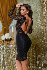 rochii de seara elegante din dantela