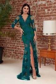 rochii de seara elegante lungi